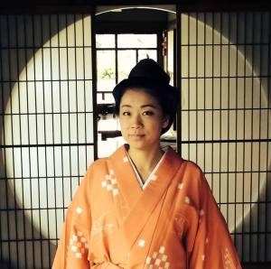 Kanako Horiuchi